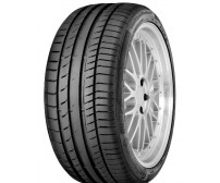 215/45 R 17 CONTISPORTCONTACT 5 87V CONTINENTAL